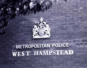 Metropolitan Police West Hampstead
