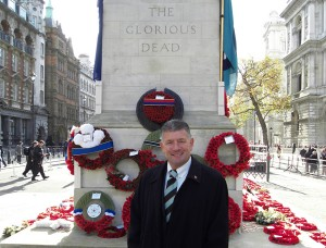 The Cenotaph 2008