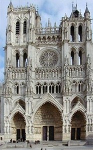 Amiens Cathedral image010
