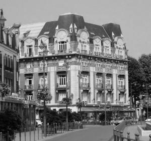 Moderne Hotel, Arras