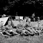 Kitcheners Field 1914 (Chiltern Conservation group)